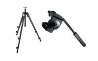Manfrotto 128LP+055DB