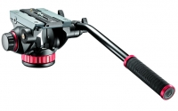 Manfrotto 502HD+546BK