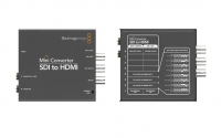 BlackMagic SDI à HDMI