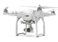 DJI Phantom 3 Advanced (Avancé)