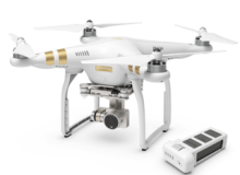 DJI Phantom 3 Professionel + batterie