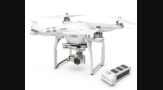 DJI Phantom 3 Advanced + batterie